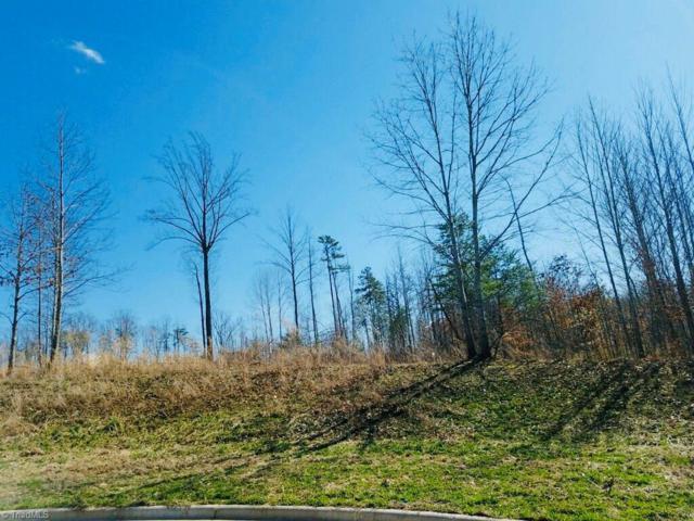 8614 Robert Jessup Drive, Greensboro, NC 27455 (MLS #921998) :: Kristi Idol with RE/MAX Preferred Properties