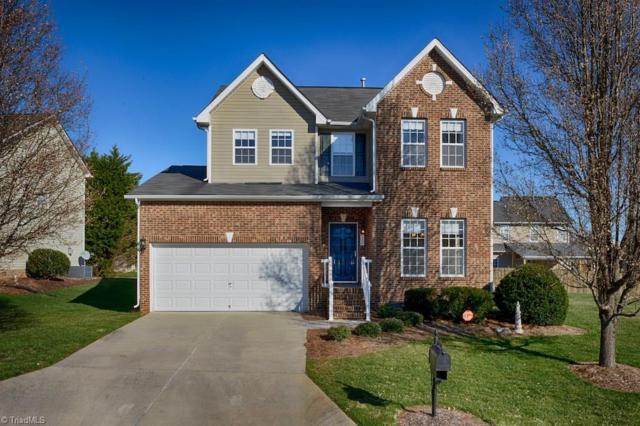 699 Triple Crown Court, Whitsett, NC 27377 (MLS #922040) :: Kristi Idol with RE/MAX Preferred Properties
