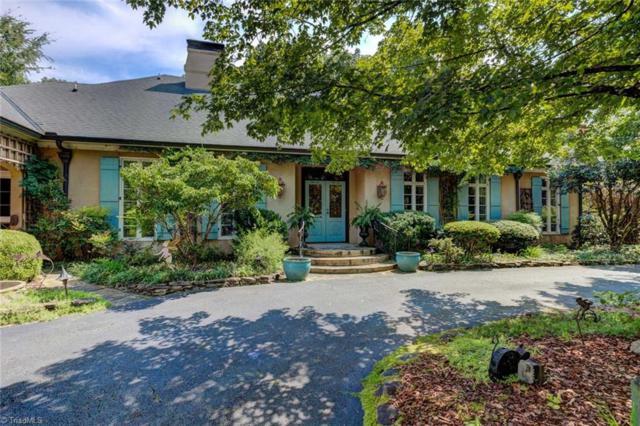 107 Saint Andrews Drive, High Point, NC 27265 (MLS #922059) :: HergGroup Carolinas