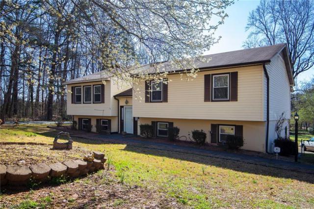 2000 Jamestown Road, Winston Salem, NC 27106 (MLS #922068) :: Kristi Idol with RE/MAX Preferred Properties