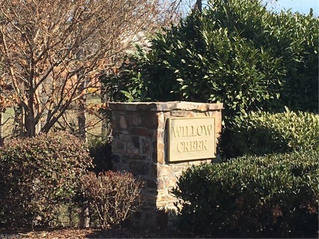107 Saint Andrews Drive, High Point, NC 27265 (MLS #922070) :: Berkshire Hathaway HomeServices Carolinas Realty
