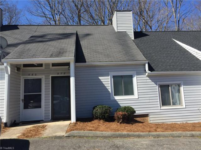 578 Brookside Court, Kernersville, NC 27284 (MLS #922112) :: Kristi Idol with RE/MAX Preferred Properties