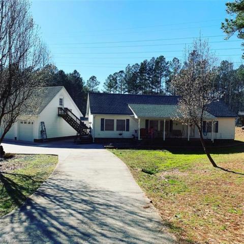 387 Cove Wood Drive, Denton, NC 27239 (MLS #922115) :: Kristi Idol with RE/MAX Preferred Properties
