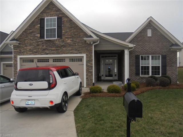 4378 Crosspointe Lane, Kernersville, NC 27284 (MLS #922130) :: Kristi Idol with RE/MAX Preferred Properties