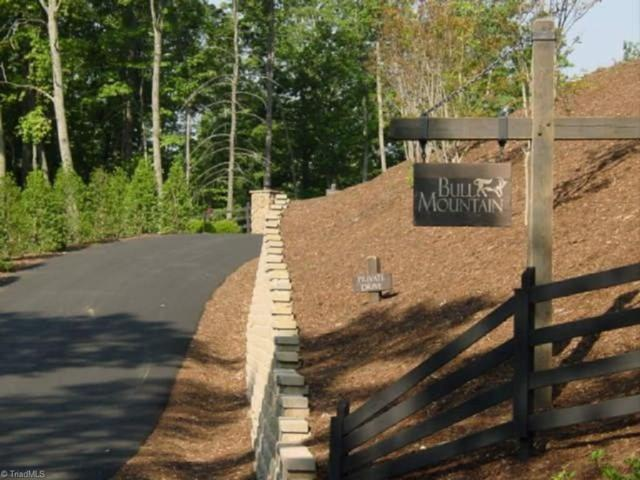 0 Ashe View Drive, Millers Creek, NC 28651 (MLS #922143) :: Kristi Idol with RE/MAX Preferred Properties