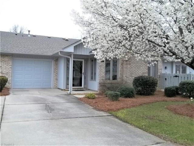 400 Broughton Drive, Greensboro, NC 27410 (MLS #922291) :: Kristi Idol with RE/MAX Preferred Properties