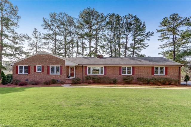 1215 Scalesville Road, Summerfield, NC 27358 (MLS #922306) :: The Temple Team
