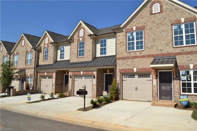 5146 Farm House Trail Lot 612, Winston Salem, NC 27103 (MLS #922351) :: HergGroup Carolinas