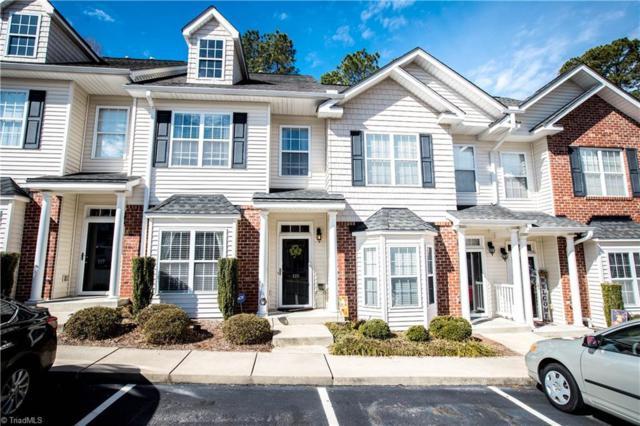119 Humberside Drive, Kernersville, NC 27284 (MLS #922399) :: Kristi Idol with RE/MAX Preferred Properties