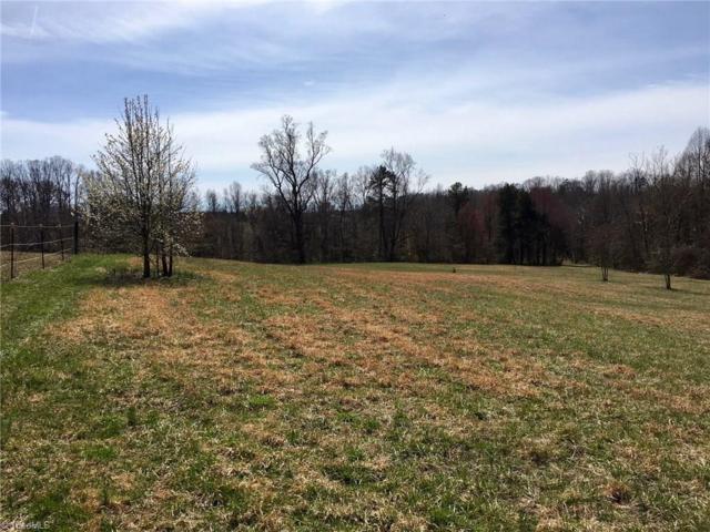 5 Sheffield Farms Trail, Harmony, NC 28634 (MLS #922463) :: Kristi Idol with RE/MAX Preferred Properties