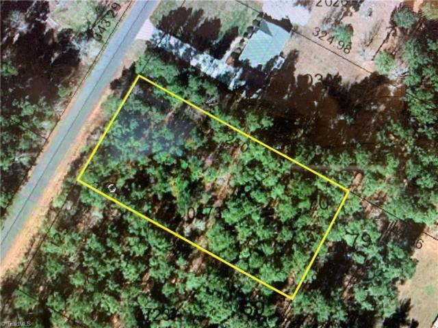 370 Cove Wood Drive, Denton, NC 27239 (MLS #922527) :: Berkshire Hathaway HomeServices Carolinas Realty