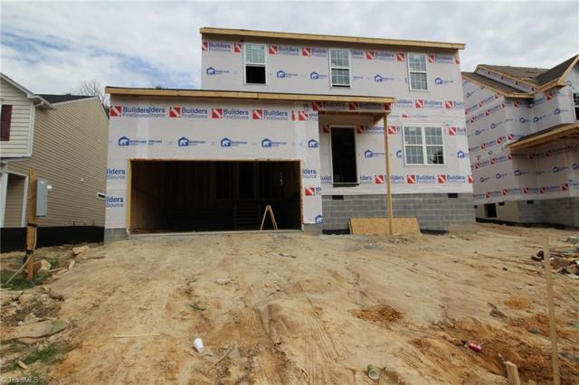 2064 Bethany Trace Lane, Winston Salem, NC 27127 (MLS #922584) :: Berkshire Hathaway HomeServices Carolinas Realty