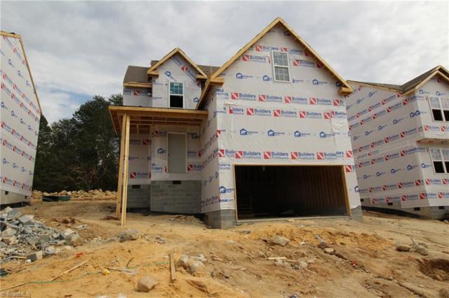 2072 Bethany Trace Lane, Winston Salem, NC 27127 (MLS #922585) :: Kristi Idol with RE/MAX Preferred Properties