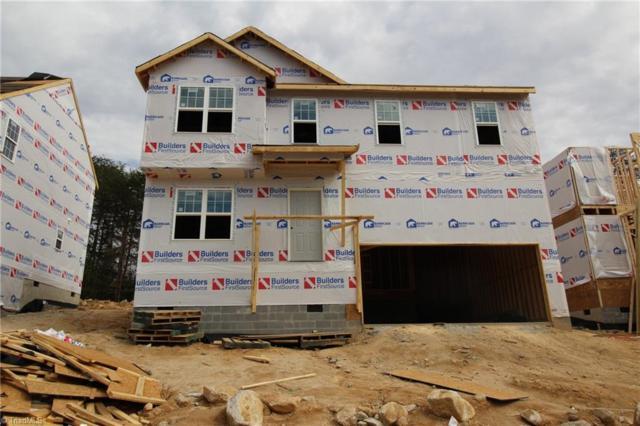 2080 Bethany Trace Lane, Winston Salem, NC 27127 (MLS #922586) :: Kristi Idol with RE/MAX Preferred Properties