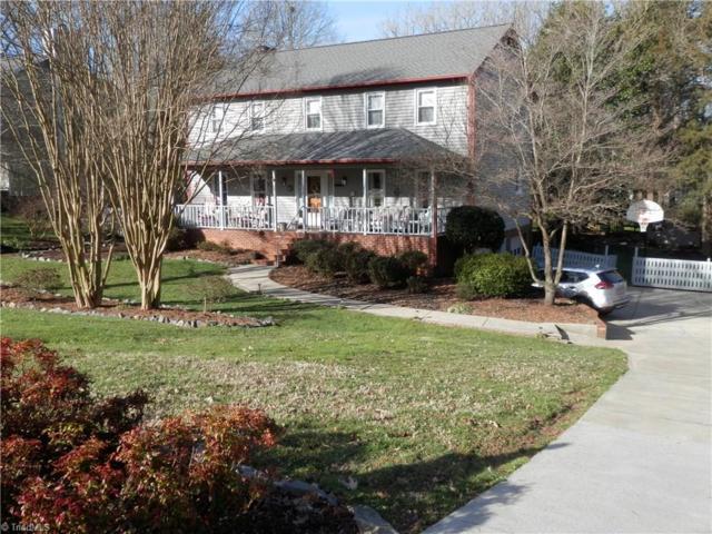 1548 Jubilee Trail, Kernersville, NC 27284 (MLS #922760) :: The Temple Team