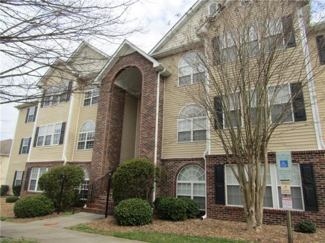 733 Ivy Glen Drive, Winston Salem, NC 27127 (MLS #922762) :: Kristi Idol with RE/MAX Preferred Properties