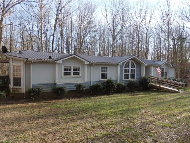 2200 Millcroft Road, Pleasant Garden, NC 27313 (MLS #922798) :: HergGroup Carolinas | Keller Williams