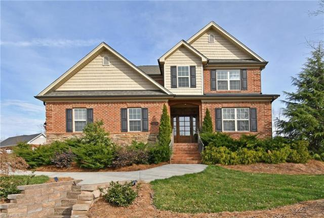 4965 Autumnwood Court, Clemmons, NC 27012 (MLS #922829) :: RE/MAX Impact Realty