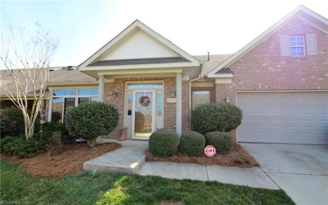 4711 Hanberry Drive, Greensboro, NC 27410 (MLS #922893) :: Kristi Idol with RE/MAX Preferred Properties