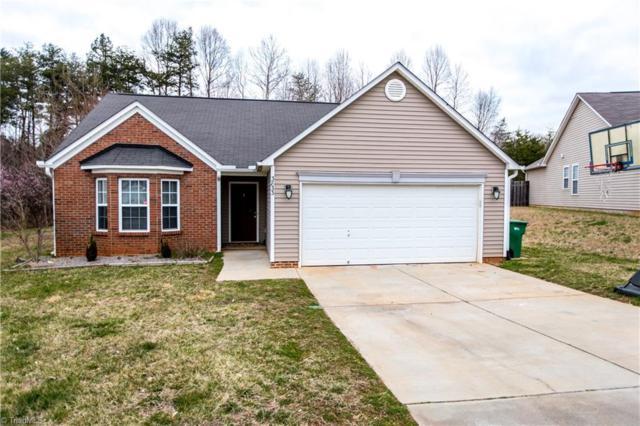 3833 Ranier Court, Walkertown, NC 27051 (MLS #922895) :: Kristi Idol with RE/MAX Preferred Properties
