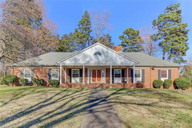 319 Pinewood Place, Eden, NC 27288 (MLS #922961) :: Kim Diop Realty Group