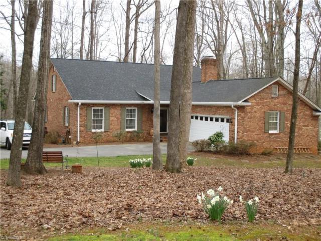 610 Indian Wells Circle, Lexington, NC 27295 (MLS #922998) :: Kristi Idol with RE/MAX Preferred Properties