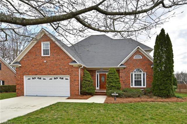 1070 Reynolds Price Drive, Kernersville, NC 27284 (MLS #923065) :: The Temple Team