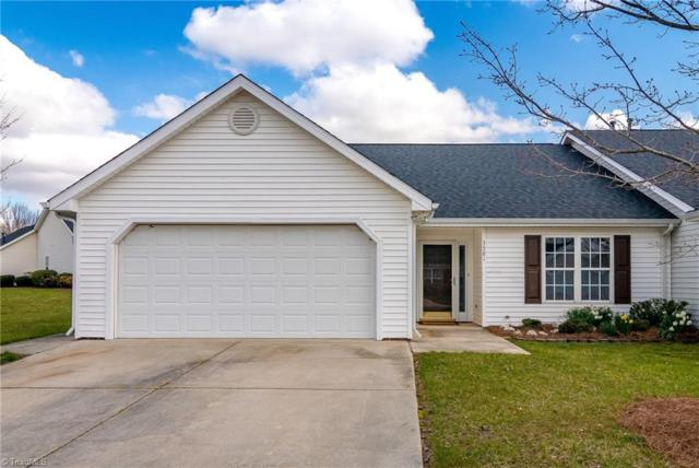 3581 Oak Chase Drive, High Point, NC 27265 (MLS #923142) :: Kristi Idol with RE/MAX Preferred Properties