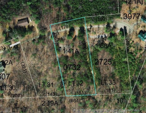 178 Bulltown Drive, Purlear, NC 28665 (MLS #923152) :: Kristi Idol with RE/MAX Preferred Properties