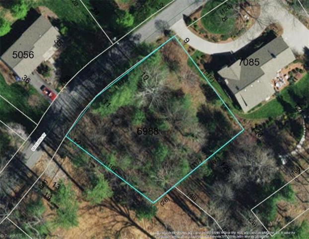 Mcelwee Street, North Wilkesboro, NC 28697 (MLS #923186) :: RE/MAX Impact Realty