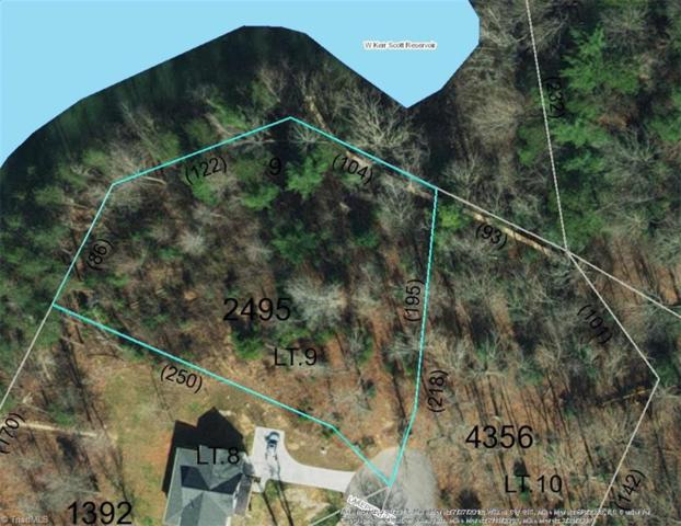 9 Lakepoint Drive, Wilkesboro, NC 28697 (#923188) :: Mossy Oak Properties Land and Luxury