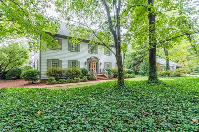 1401 Hobbs Road, Greensboro, NC 27410 (MLS #923242) :: HergGroup Carolinas