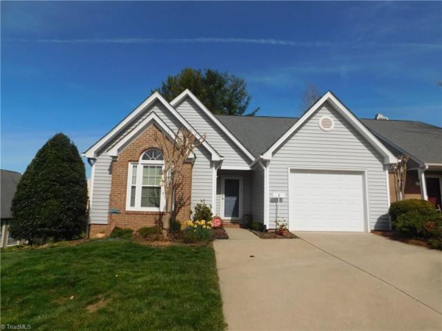 6 Cedar Branch Drive, Greensboro, NC 27407 (MLS #923378) :: Kristi Idol with RE/MAX Preferred Properties