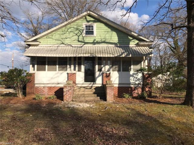 4001 Pleasant Garden Road, Greensboro, NC 27406 (MLS #923394) :: Berkshire Hathaway HomeServices Carolinas Realty