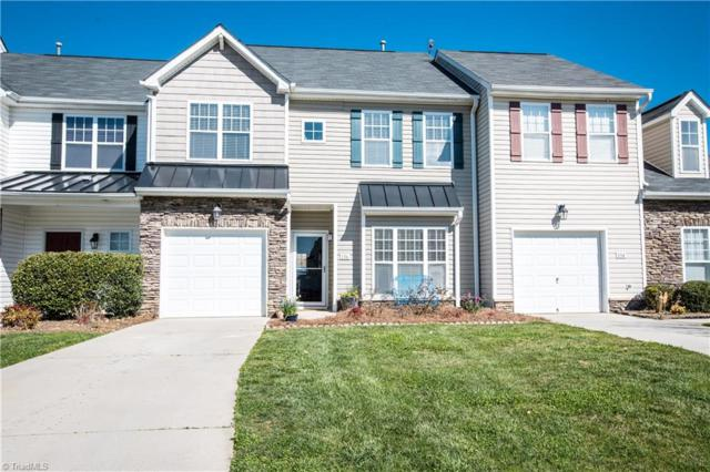 136 Penry Lane, Clemmons, NC 27012 (MLS #923396) :: Kristi Idol with RE/MAX Preferred Properties