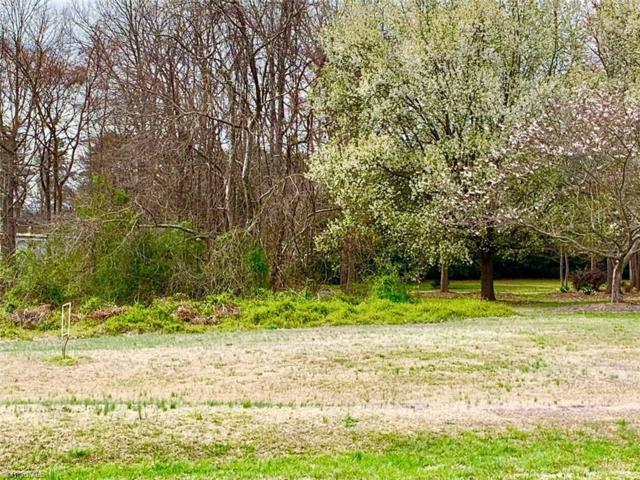30 Shoshone Road, Lexington, NC 27295 (MLS #923402) :: Ward & Ward Properties, LLC