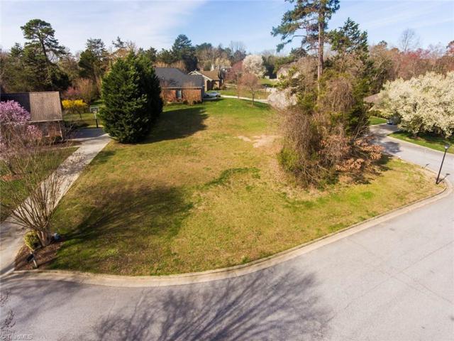 4005 Stillbrook Lane, High Point, NC 27265 (MLS #923406) :: HergGroup Carolinas