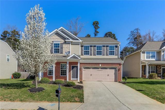 1456 Joyceland Road, Kernersville, NC 27284 (MLS #923479) :: HergGroup Carolinas