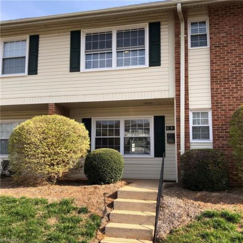 4716 Champion Court, Greensboro, NC 27410 (MLS #923502) :: The Temple Team