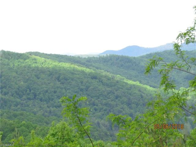 0 Overland Trail, Hays, NC 28635 (MLS #923508) :: RE/MAX Impact Realty
