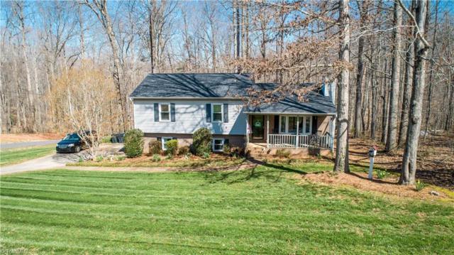 4691 Walkertown Community Center Road, Walkertown, NC 27051 (MLS #923545) :: Kristi Idol with RE/MAX Preferred Properties