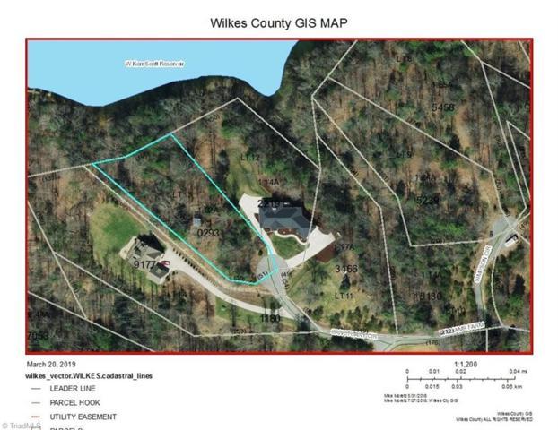 13 Sanctuary Circle, Wilkesboro, NC 28697 (MLS #923568) :: RE/MAX Impact Realty