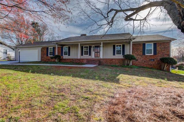 1100 Wakefield Drive, Greensboro, NC 27410 (MLS #923578) :: HergGroup Carolinas