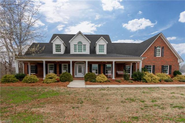1538 Rosebud Road, Walnut Cove, NC 27052 (MLS #923627) :: Kristi Idol with RE/MAX Preferred Properties