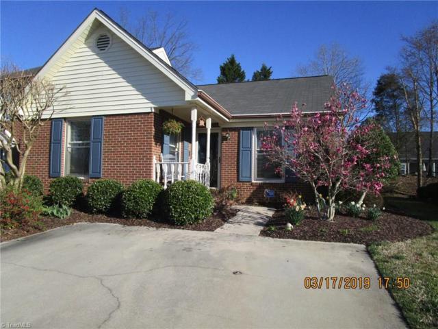 1736 Ternberry Road, High Point, NC 27262 (MLS #923642) :: HergGroup Carolinas