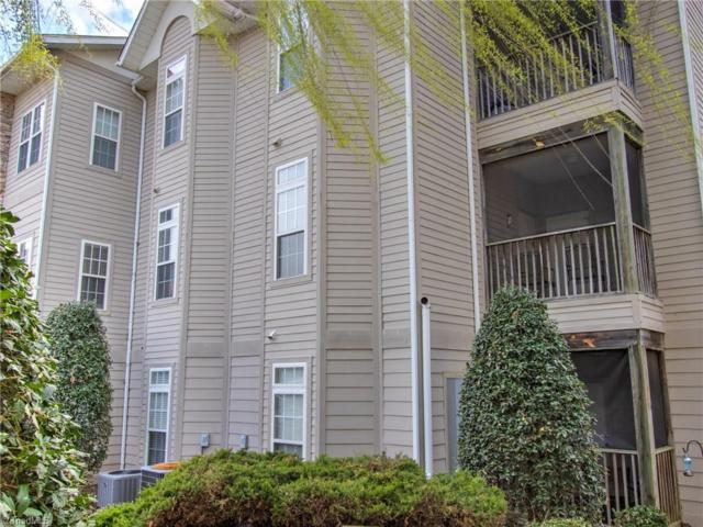 3004 Greystone Point F, Greensboro, NC 27410 (MLS #923650) :: Kristi Idol with RE/MAX Preferred Properties