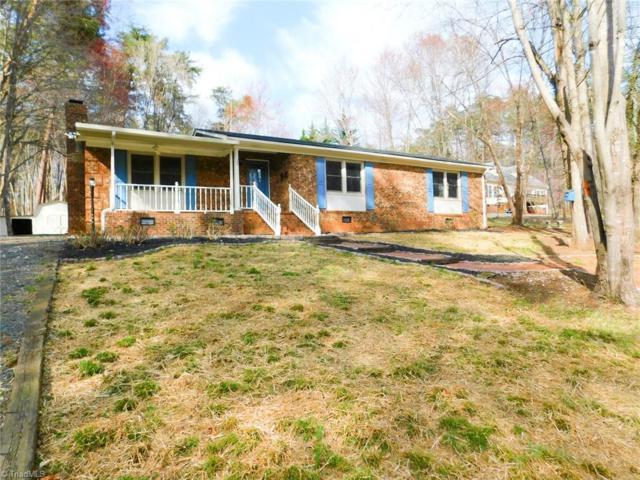 9075 Mibeck Road, Belews Creek, NC 27009 (MLS #923699) :: Kristi Idol with RE/MAX Preferred Properties