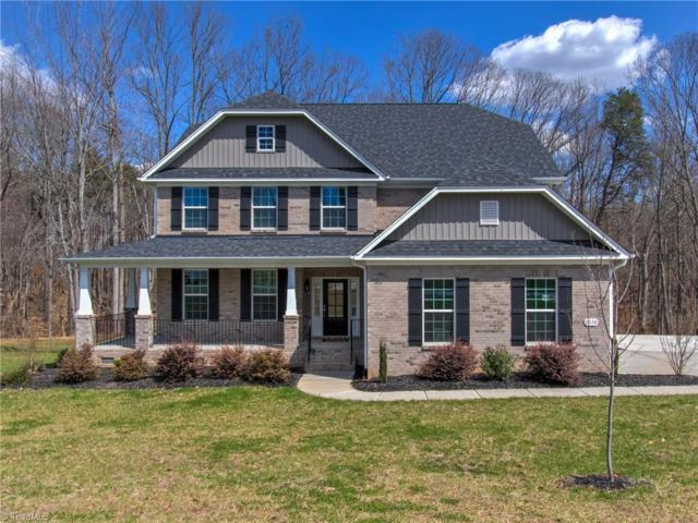 5538 Autumn Harvest Drive, Kernersville, NC 27284 (MLS #924746) :: HergGroup Carolinas