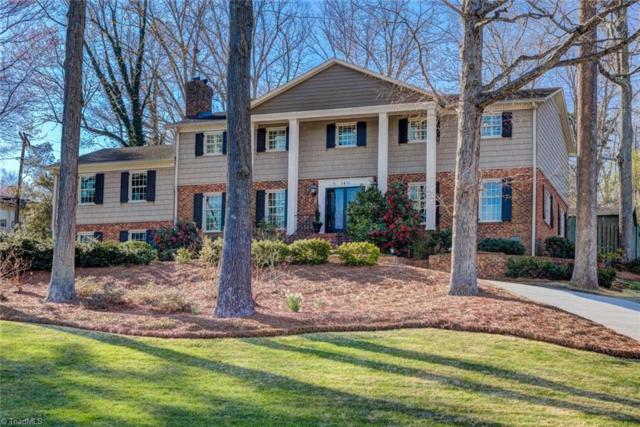 1411 Longcreek Drive, High Point, NC 27262 (MLS #924748) :: HergGroup Carolinas