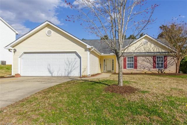 2444 Pepperstone Drive, Graham, NC 27253 (MLS #924797) :: Kristi Idol with RE/MAX Preferred Properties